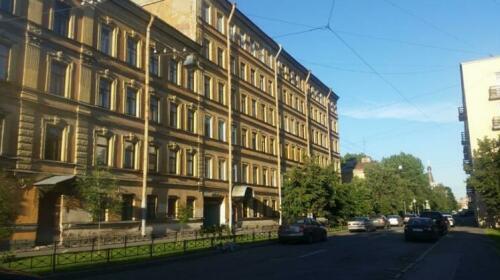 Hostel Na Romenskoy