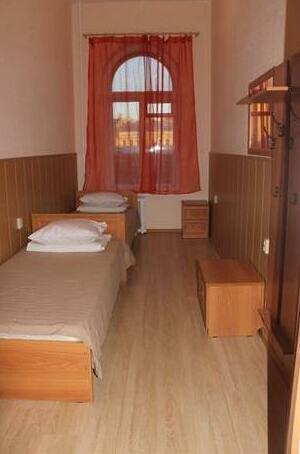 Hotel Potemk Inn