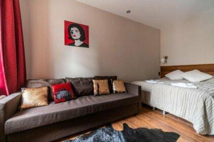 Letyourflat Apartments Loft B