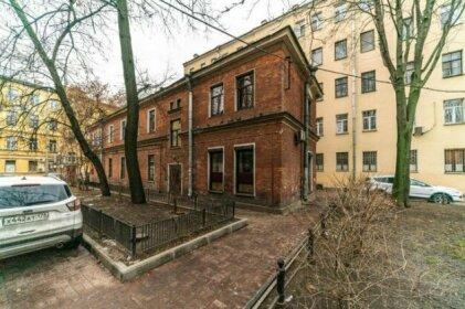 Letyourflat Apartments Loft C