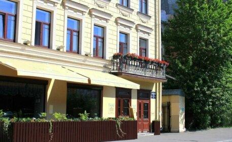 Mary Hotel St Petersburg