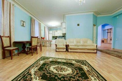 RentPiter Nevsky 30 big apartment