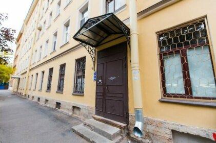 Residence on Gorkovskaya