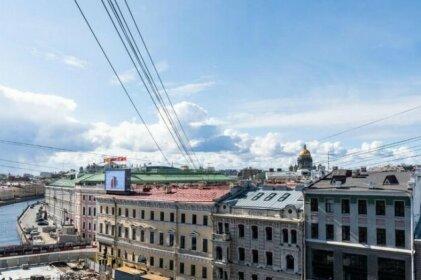 SPB Rentals St Petersburg