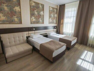 Verona Hotel St Petersburg
