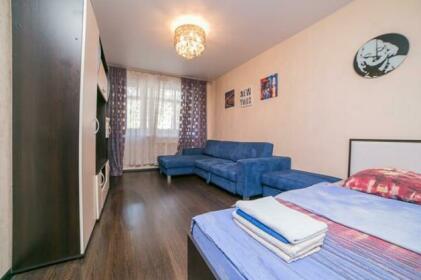 Apartament on Volokolamskiy pr-t 19