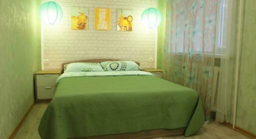 Apartment Fadeeva 28/2
