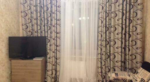 Apartment Ozernaya 7 Tver