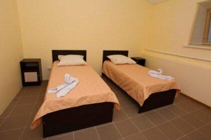 Hostel Sleep