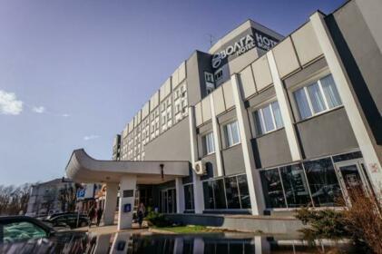 Hotel Volga Tver