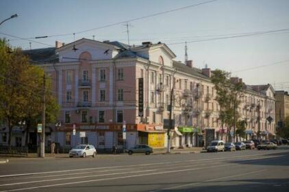 Na Tverskom 6 Apartments