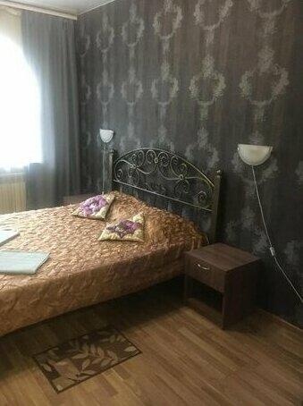 Sukhov Hotel