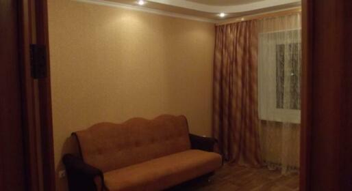 Apartment na Gvardeyskoy 15