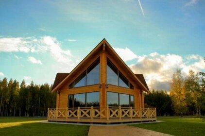Woods Lake Resort