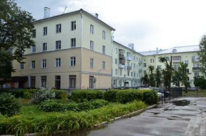 Amadeus Apartments Veliky Novgorod