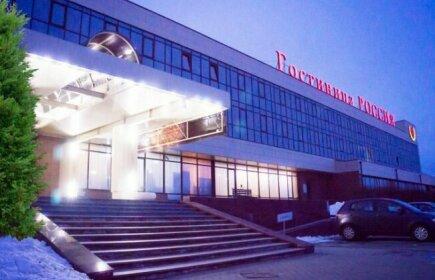 AMAKS Russia Hotel