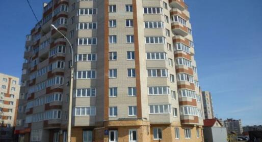 Apartment Na Malovisherskoy