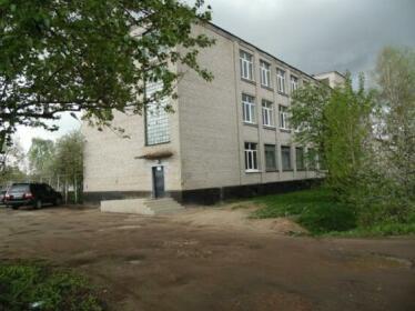 Hostel Beresta