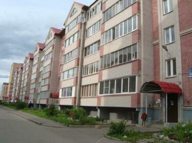 Zavokzalnaya 3 Apartment