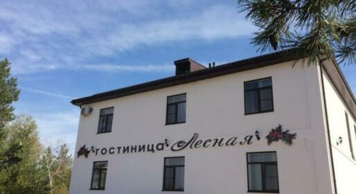 Hotel Lesnaya Veshenskaya