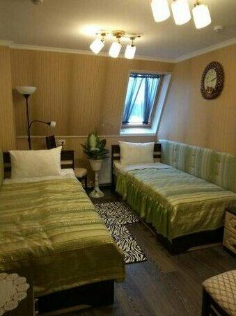 Mini Hotel Daria