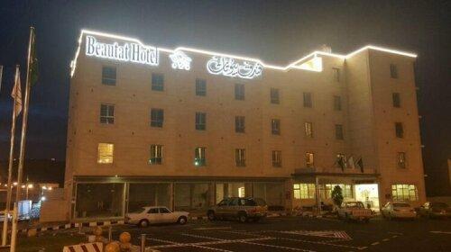 Beautat Hotel