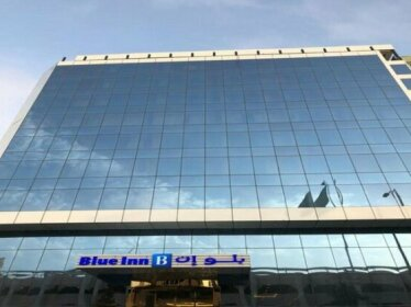 Blue Inn Hotel Abha