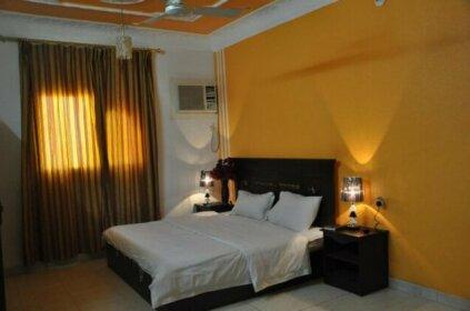Mawasim Aghadeer Hotel