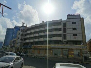 OYO 467 Al Dahya Hotel