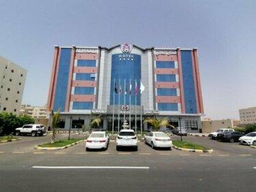 Al Maali Hotel Jazan