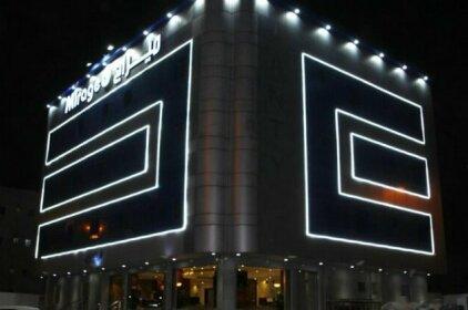 Mirage Hotel Jizan