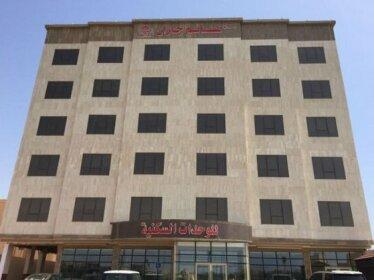 Nasaem Jazan furnished Apartments