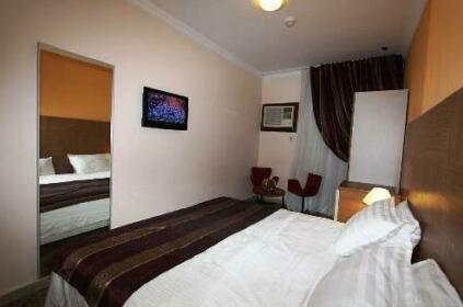 Saraya Ajyad Hotel