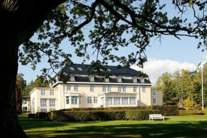 Villa Fridhem Hotell - Mat - Moten