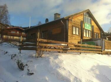 Are Ski Lodge