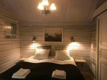 Henning Ski Lodge