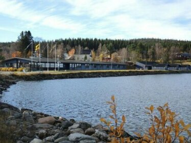 Pilgrimshotellet - South Lapland