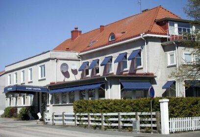 Port Hotel Karlshamn