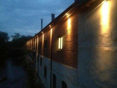 Morrum River Lodge