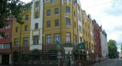 Hotell Hornan