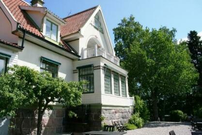 Villa Solliden