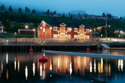 Ornskoldsviks Gasthamn