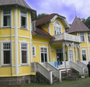 STF Villa Soderasen