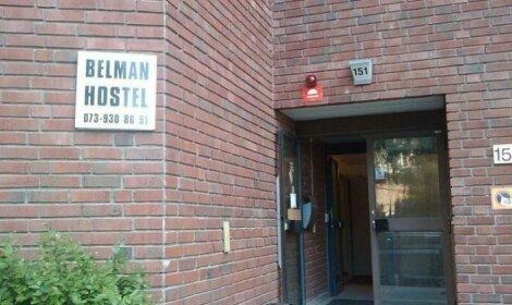 Belman Hostel Stockholm