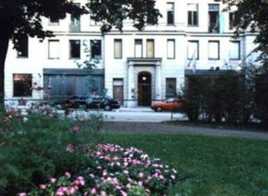 Hotel Stureparken