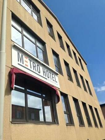 Metro Hotel Stockholm