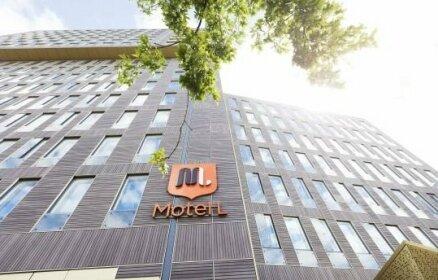 Motel L Stockholm Alvsjo