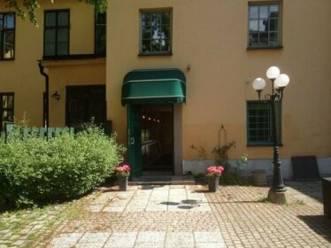 Nurnberghuset Hotell