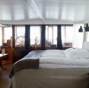 Prince van Orangien Hotel Stockholm