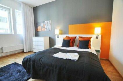 Sky Hotel Apartments Stockholm